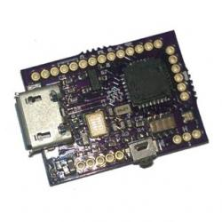 FemtoUSB 1.0.1 / ATSAMD21E18A (Jak Arduino)