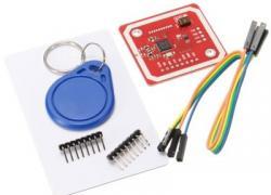 Moduł RFID/NFC/P2P PN532 Arduino / UART/SPI/I2C