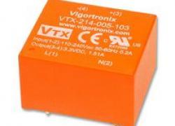 Zasilacz AC/DC 5V Vigortronix VTX-214-005-105
