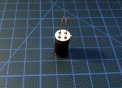 2x MLX90614ESF-ACF - cyfrowy termometr / pirometr